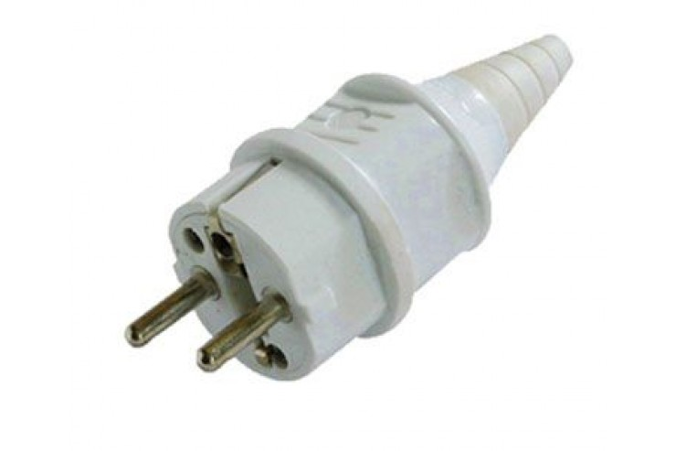 2pin plug
