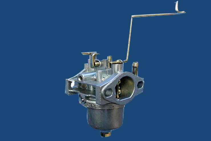 carburetor-tg