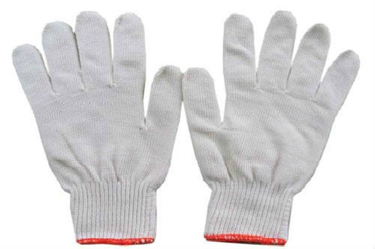 Cotton Gloves