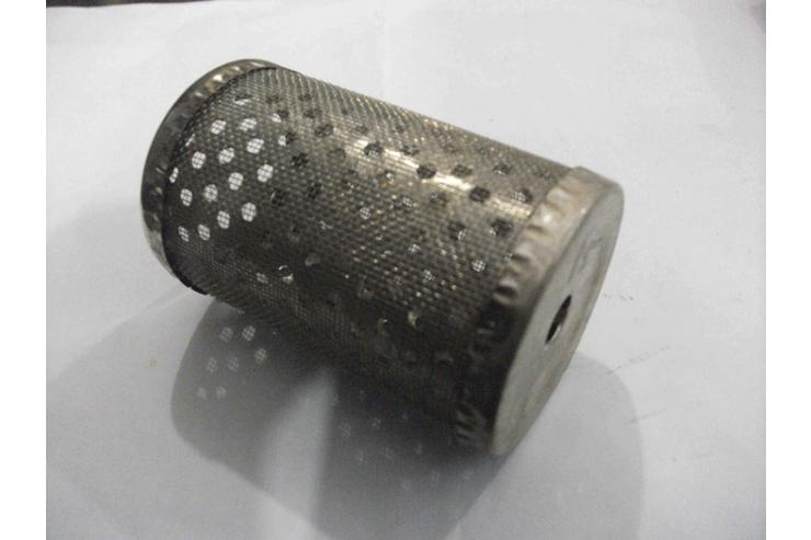 oil filter 21