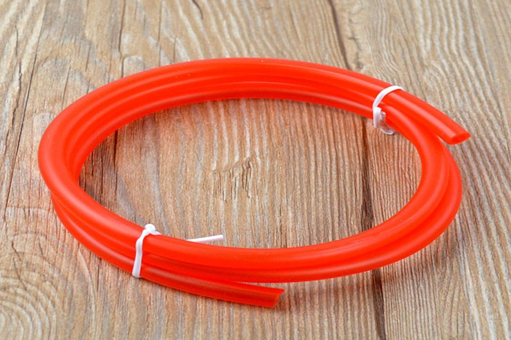 Red Hose Pipe