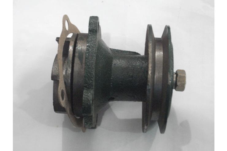 water pump half