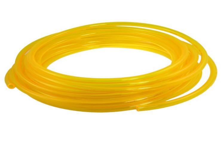 Garden Pipe Yellow