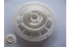 Starter Recoil Pulley