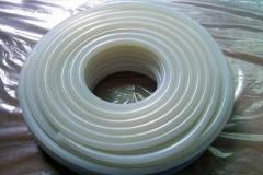 Garden Pipe Milky White