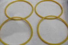 Cylinder Liner Rubber
